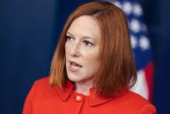 Псаки заявила, что Байден доверяет председателю Комитета начштабов ВС США