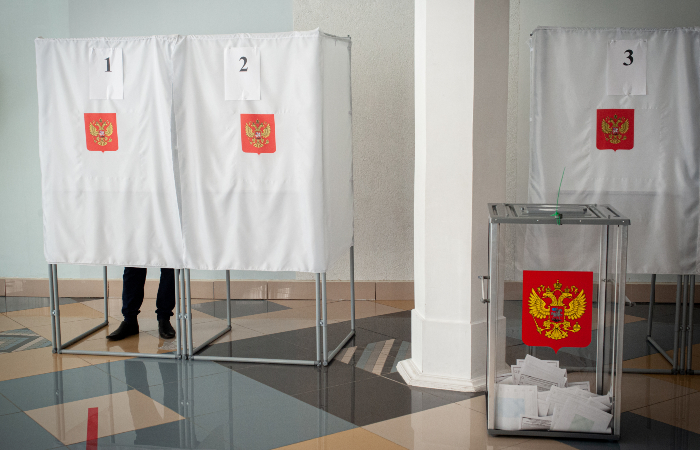 На выборах в Госдуму будут работать около 250 международных наблюдателей