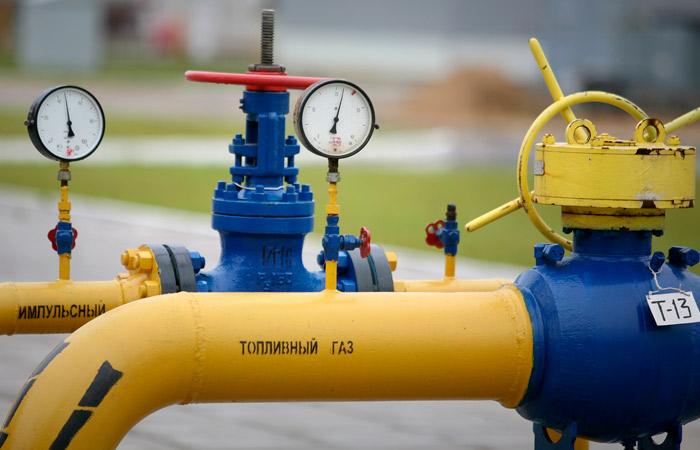"""""""Газпром"""" закачивает в российские ПХГ газа на четверть больше, чем вся Европа – в свои"""