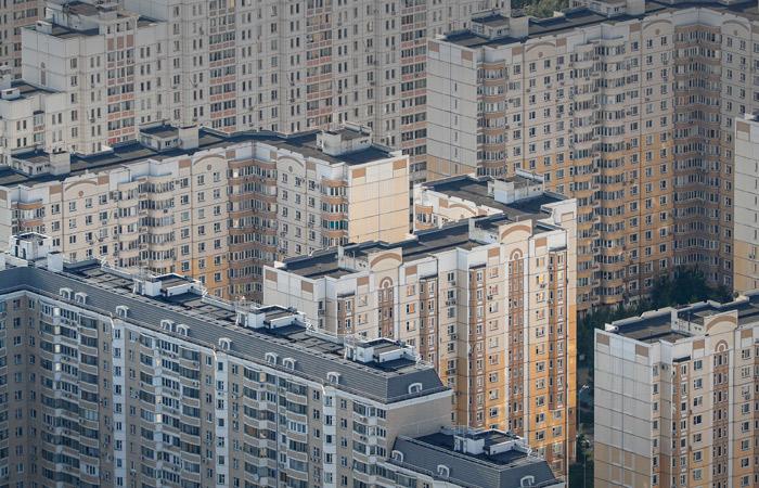 Более половины жилого фонда Москвы подключено к отоплению