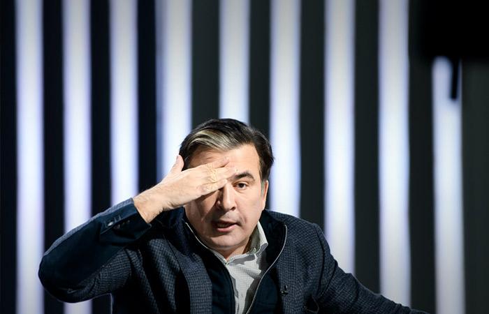 """""""Билайн"""" назвал ложью слова Саакашвили о передаче грузинской партии данных абонентов"""