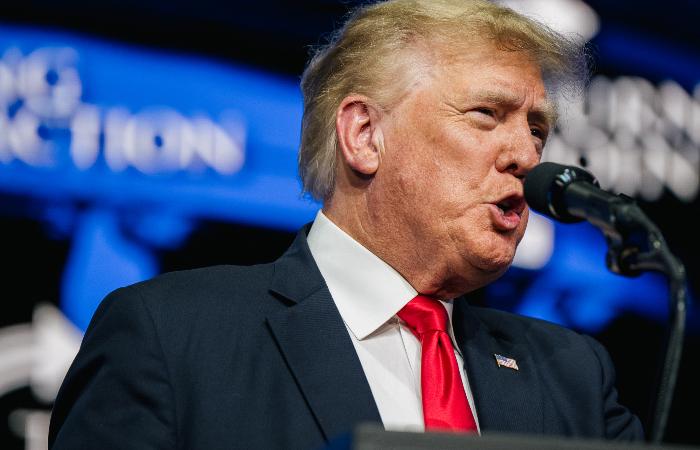 Трамп опроверг сообщения о его возможных планах нанести удар по Китаю