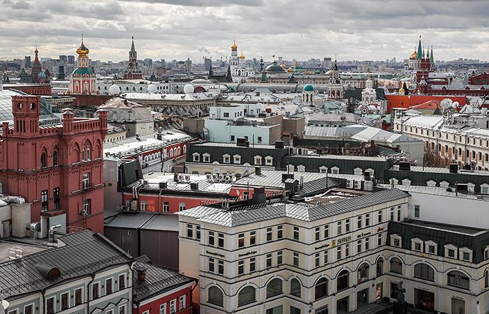 Стоимость аренды жилья в Москве достигла допандемийного уровня