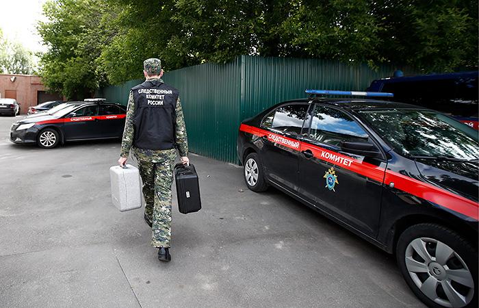 Возбуждено дело об убийстве семьи и нападении на отдел полиции под Воронежем
