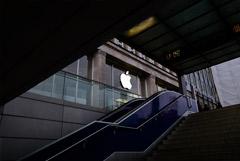 """Apple заявила, что не может воздействовать на AppStore для удаления приложения """"Навальный"""""""