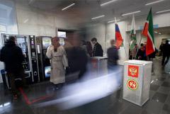 Москва требует от Вашингтона прекратить вмешательство интернет-компаний в выборы в РФ