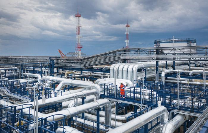"""""""ЛУКОЙЛ"""" и """"Газпром нефть"""" создадут СП в ЯНАО"""