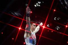 FIG назвала один из новых элементов в честь российского гимнаста Нагорного