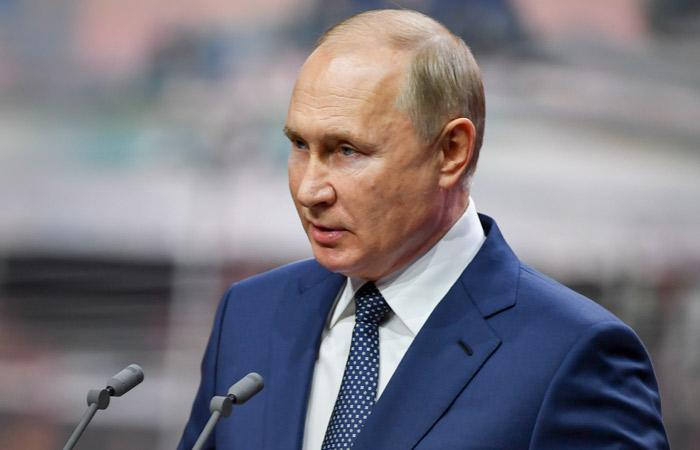 Путин предложил единовременно выплатить по 50 тыс. руб. блокадникам Ленинграда