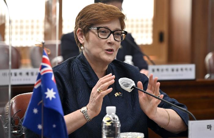 Австралия выразила сожаление из-за отзыва посла Франции