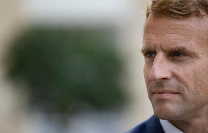 Sunday Telegraph сообщила о согласовании договора AUKUS без ведома Макрона