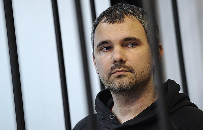 Облсуд отменил выход по УДО убившего жену екатеринбургского фотографа