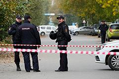Пермский вуз оценит действия преподавателей во время стрельбы
