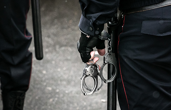 Источник сообщил о задержаниях в УМВД по Амурской области