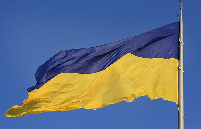 На Украине обстреляли автомобиль помощника Зеленского