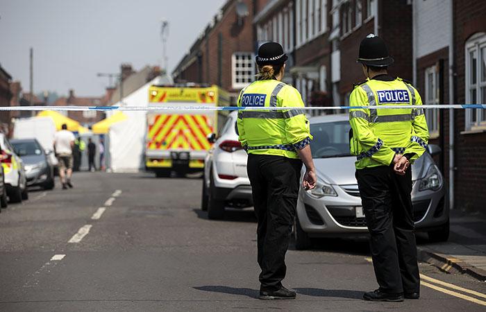 Великобритания обвинила третьего россиянина по делу о покушении на Скрипаля