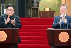 Генсек ООН выразил надежду на улучшение отношений между Южной Кореей и КНДР