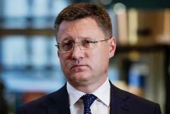 """Новак предложил пустить газ """"Роснефти"""" в Европу через соглашение с """"Газпромом"""""""