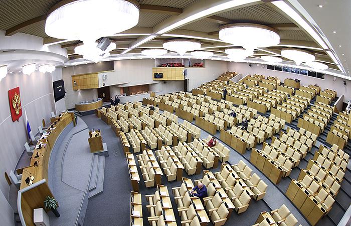Источники узнали о переносе первого заседания новой Думы на октябрь