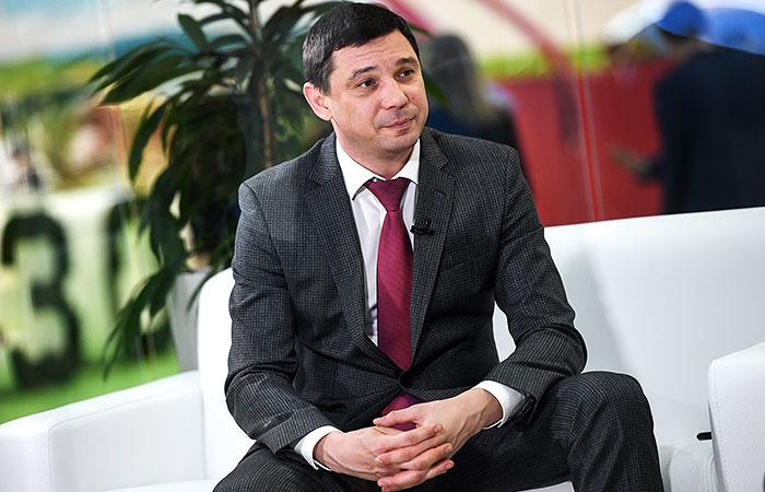 Мэр Краснодара решил сложить полномочия в связи с избранием в Госдуму