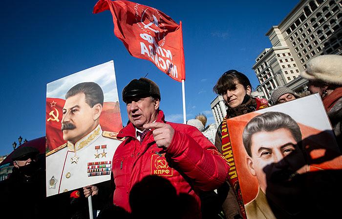 КПРФ заявила, что не признает результаты думских выборов в Москве