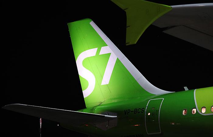 Лоукостер авиакомпании S7 запустится под брендом Citrus