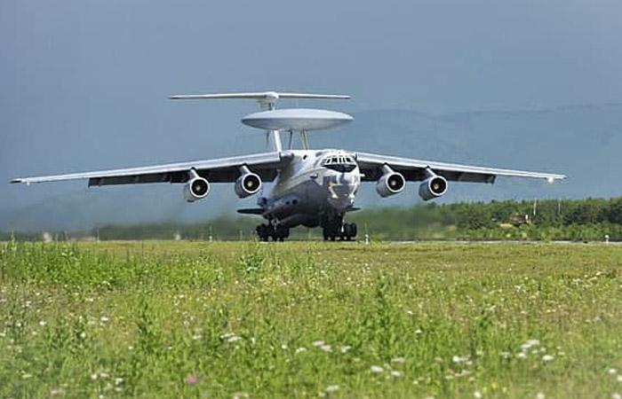 В РФ заявили, что российский самолет не нарушал воздушное пространство Эстонии