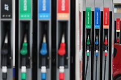 Биржевые цены на бензины растут вторую неделю, приближаясь к рекордам августа
