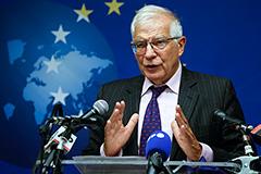 В ЕС призвали РФ к ответственному поведению на фоне атак хакеров из Ghostwriter