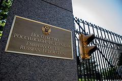 """Посольство РФ в США запросило Госдеп о местонахождении финдиректора """"НОВАТЭКа"""""""
