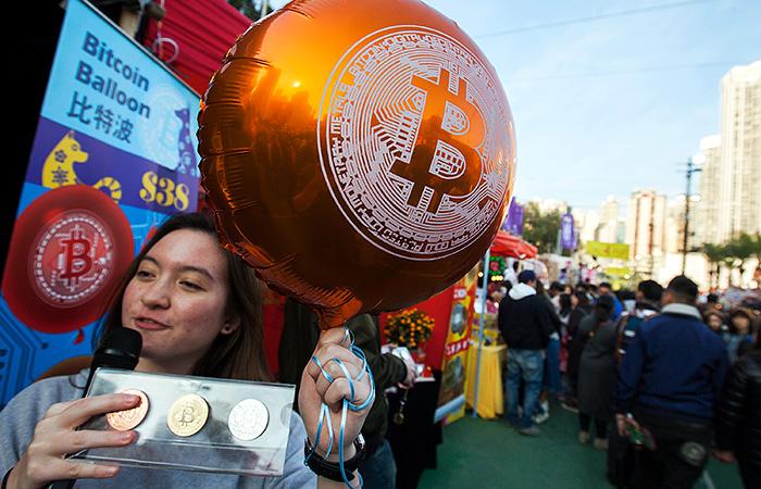 Биткойн подешевел на заявлениях китайского ЦБ о криптовалютах