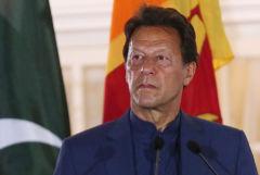 Премьер Пакистана призвал к оказанию помощи Афганистану
