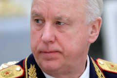 Бастрыкин поручил доложить о ходе проверки по факту отравления детей в Таганроге