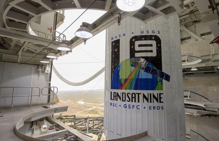 США успешно вывели на орбиту спутник стоимостью $750 млн