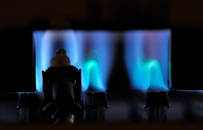 Цена газа в Европе впервые в истории преодолела отметку $1000/тыс. куб. м