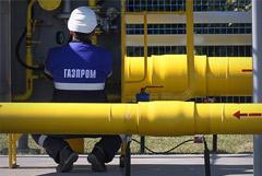 """Венгрия подписала новый долгосрочный контракт с """"Газпромом"""""""
