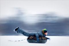 Росгидромет пообещал зиму 2021-22 гг. на большей части РФ в пределах нормы
