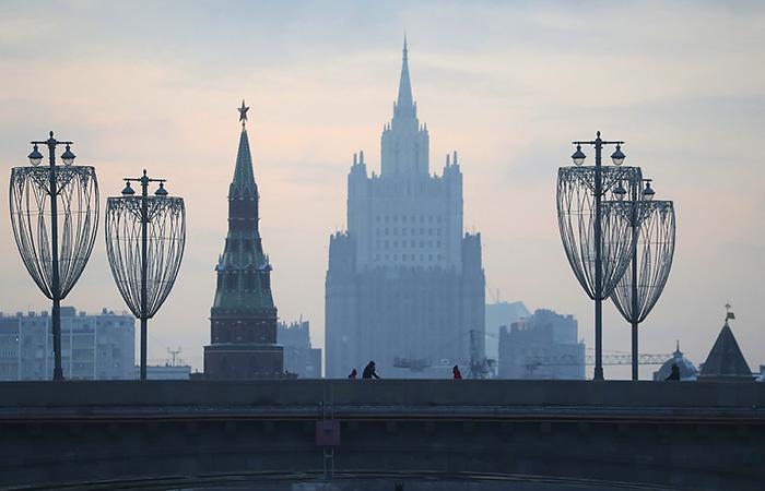 S&P повысило прогноз роста ВВП России на 2021 г. до 4% с 3,7%