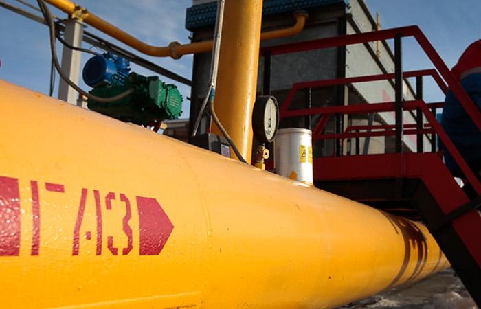 В Кремле заявили о готовности обсуждать с Киевом прямые закупки газа