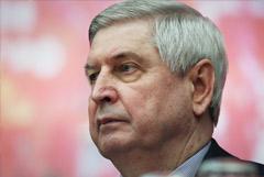 Полиция пришла в приемную вице-спикера Госдумы Ивана Мельникова