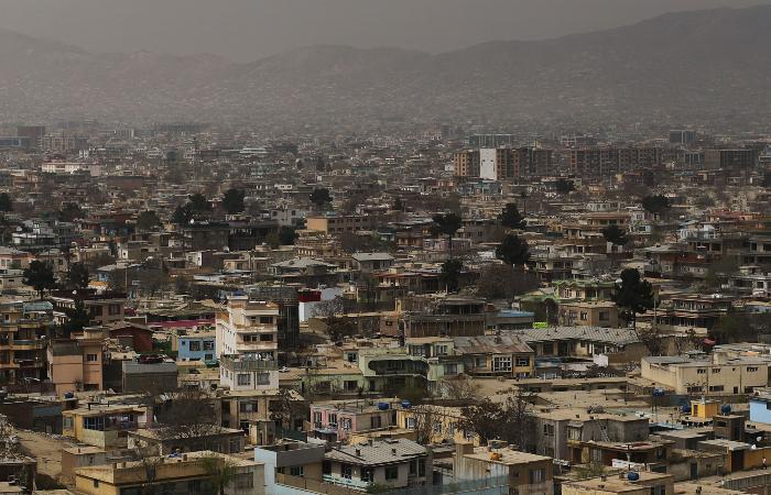 В Пентагоне подтвердили, что талибы предлагали США временный контроль над Кабулом