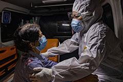 Коронавирусом в мире заразились более 233,7 млн человек