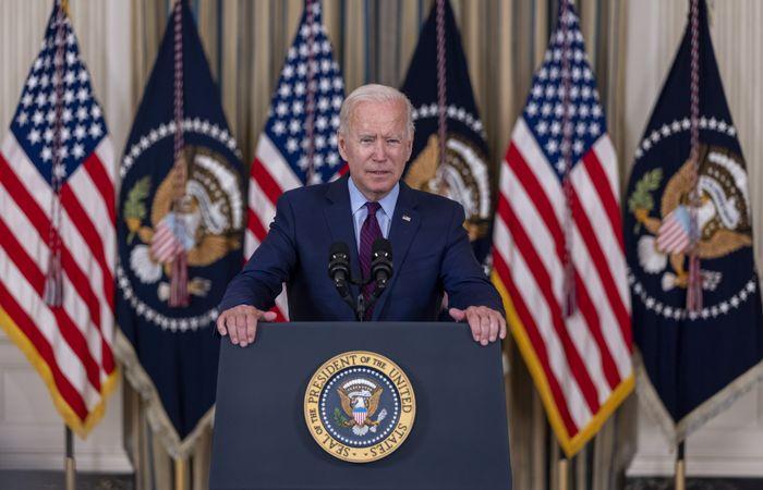 Байден не стал гарантировать, что США не достигнут потолка госдолга