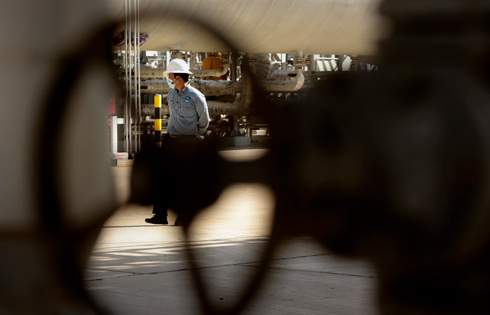 Капитализация Saudi Aramco достигла $2 трлн на фоне роста цен на нефть