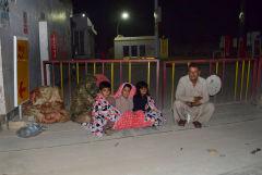 Число жертв землетрясения в Пакистане выросло до 20 человек