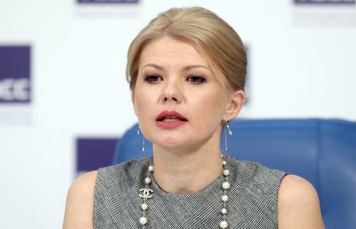 Экс-замминистра просвещения Ракова арестована по делу о мошенничестве