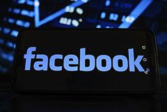 Суд в РФ распорядился принудительно взыскать с Facebook 26 млн руб. штрафов