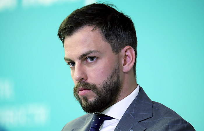 Основателю Group-IB Сачкову предъявили обвинение в госизмене