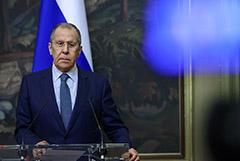 Лавров заявил, что РФ не может без контрактов быстро нарастить поставки газа в Европу