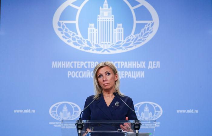 МИД РФ подтвердил договоренность о поездке Нуланд в РФ 11-13 октября